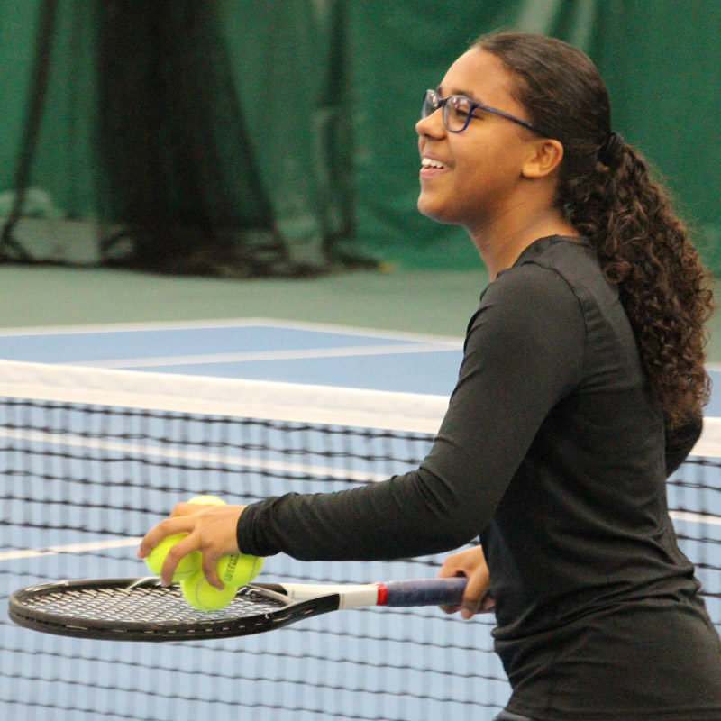 Alumni Spotlight: Amanye Reynolds