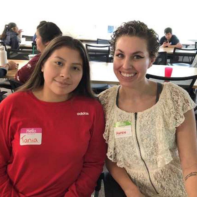 CLUES Latino Youth Exploration Center Initiative