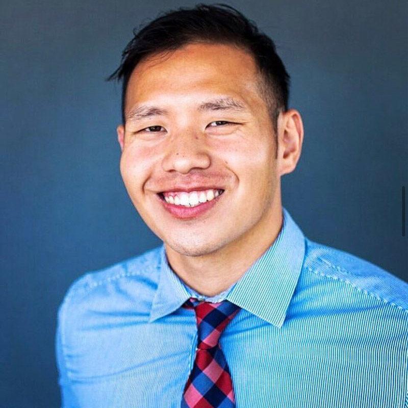 Alumni Spotlight: Daniel Yang