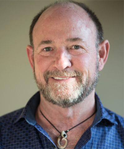 Mark Sandercott
